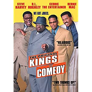 Original Kings of Comedy [DVD] [Import]