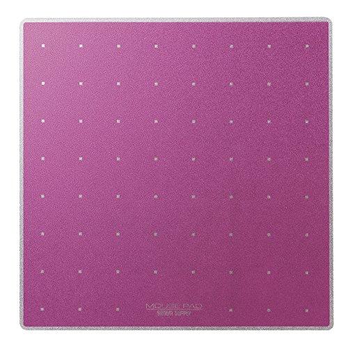 サンワサプライ 光反射マウスパッド MPD-OP36P