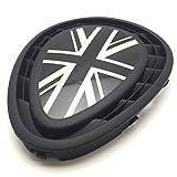 スカイベル (SKYBELL) ステッカー ダッシュボード パネル BMW MINI 用 (ブラックジャックⅢ)