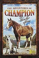 Adventures of Champion [DVD] [Import]