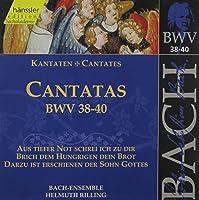 Church Cantatas-Volume. 13