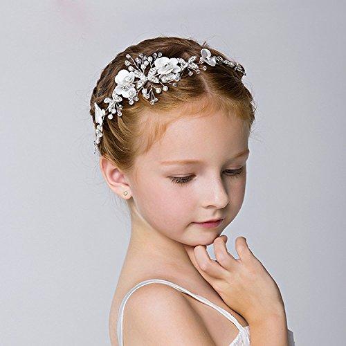 子どものピアノ発表会の髪型・ヘアアレンジのおすすめをご紹介