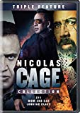 Nicolas Cage Collection [DVD]