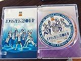 DVD ミュージカル テニスの王子様 Dream Live 2014 【初回限定版】