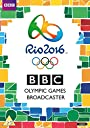 Rio 2016 Olympic Games DVD Import