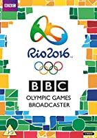 Rio 2016 Olympic Games [DVD] [Import]