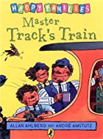Happy Families Master Tracks Train