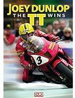 Joey Dunlop: the Tt Wins [DVD] [Import]