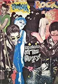 ROXY 100 Nights at the Roxy: Punk London 1976-77 1977 (Na)