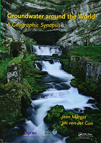 Download Groundwater around the World: A Geographic Synopsis 1138000345