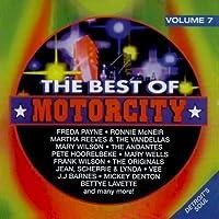 Vol. 7-Best of Motorcity