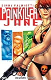 Painkiller Jane: The Price of Freedom #2 (English Edition)