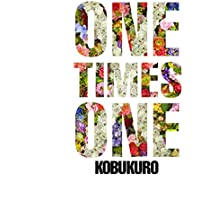 ONE TIMES ONE【初回限定盤】