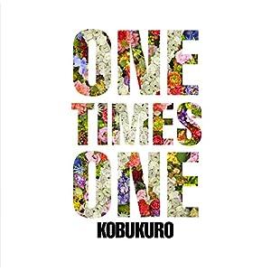 【Amazon.co.jp限定】ONE TIMES ONE【初回限定盤】(特製ポケットカレンダー付き)
