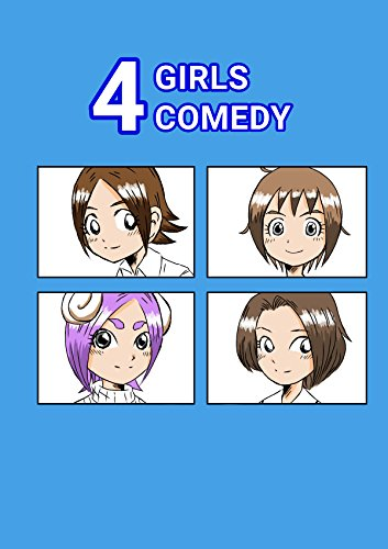 4 GIRLS COMEDY