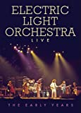 Live: the Early Years [DVD] [Import]