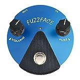 Jim Dunlop Fuzz Face Mini Silicon FFM-1 ◆ ミニ・ファズフェイス