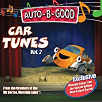 Vol. 2-Auto-B-Good Cartunes