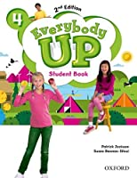 Everybody Up: Level 4: Student Book: Linking your classroom to the wider world