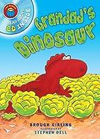 I Am Reading with CD: Grandad's Dinosaur