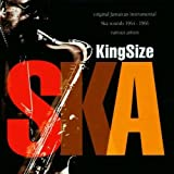 King Size Ska by Various Artists (1998-07-28)