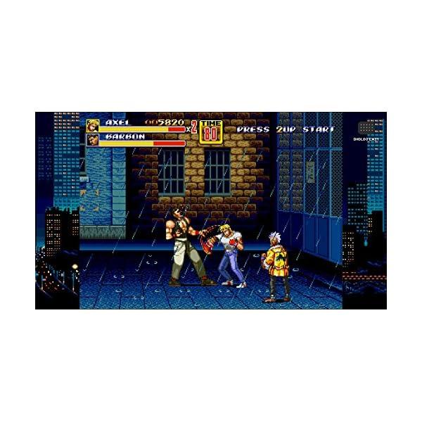 Sega Genesis Classics (...の紹介画像9