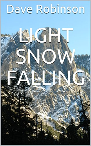 Light Snow Falling (English Edition)