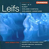 Elegy / Iceland Cantata