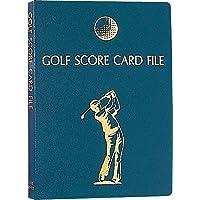 ライト(LITE) ゴルフラウンドグッズ カードファイル 紺  G-70 紺
