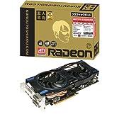 玄人志向 グラフィックボード AMD Radeon HD7970 3GB PCI-E RH7970-E3GHD/DF