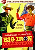 Big Iron Collection [DVD] [Import]