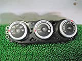 三菱 純正 デリカD5 CV系 《 CV5W 》 エアコンスイッチパネル P80500-16011010