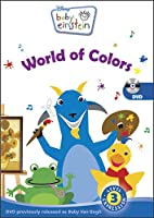 World of Colors [DVD] [Import]