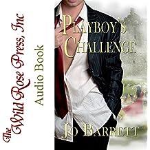 Playboy's Challenge: Highlander's Series