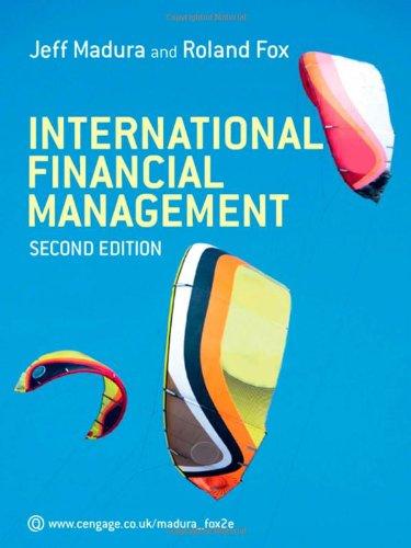 Download International Financial Management. 1408032295