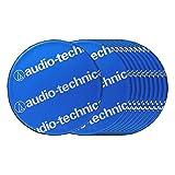 オーディオテクニカ アクワイエ 丸型制振材バイブレーションコントローラーライト AT7460 10枚入り