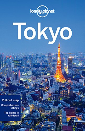 Lonely Planet Tokyoの詳細を見る