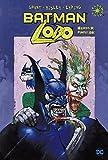 BATMAN LOBO / LOBO AUTHORITY:HOLIDAY HELL