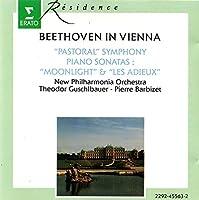 "In Vienna / Symphony 6 "" Pastoral """