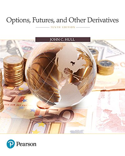 Download Options, Futures, and Other Derivatives (10th Edition) 013447208X