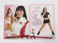 BBM2018プロ野球チアリーダー「舞」■レギュラーカード■舞25/KANO/東北GA