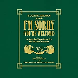 I'm Sorry [12 inch Analog]