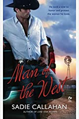 Man of the West Mass Market Paperback