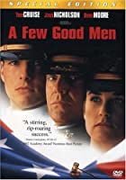 A Few Good Men (Special Edition)【DVD】 [並行輸入品]
