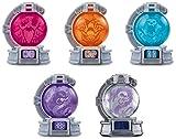 宇宙戦隊キュウレンジャー キュータマ04 全5種セット
