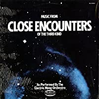 Music From Close Encounters Of Third Kind