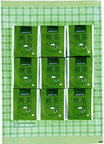 OSK 業務用 紙 煎茶ティーパック 100包入