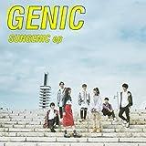 HISTORIES / GENIC