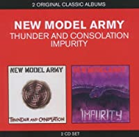 Classic Albums-Impurity/Thunder & Consolation