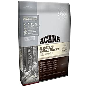 アカナ (ACANA) アダルトスモールブリード 2.27kg